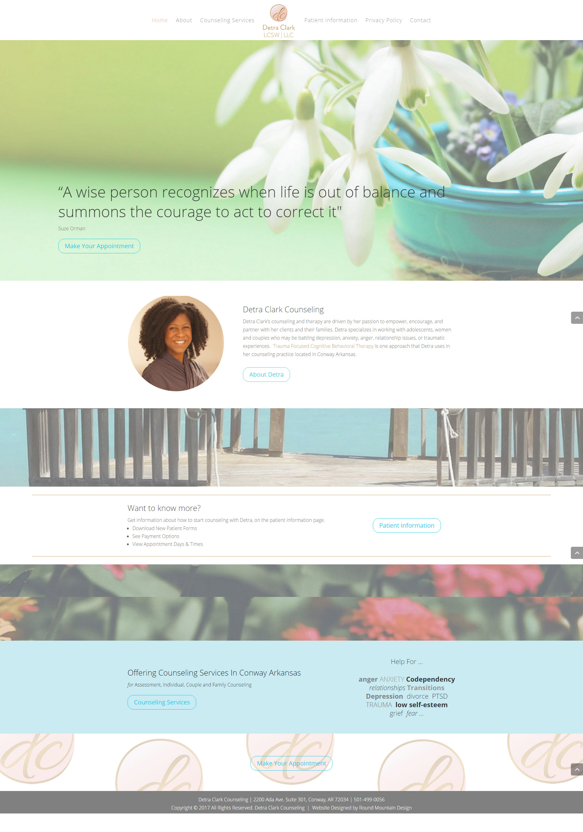 Website Builder in Conway AR